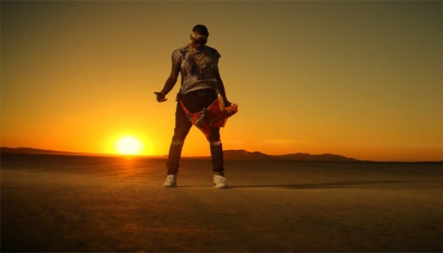 Music-Video-Chris-Brown-Dont-Wake-Me-Up